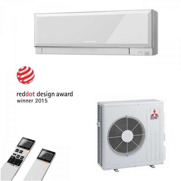 Mitsubishi Electric Klimaanlage Premium Set 5kW Kälte