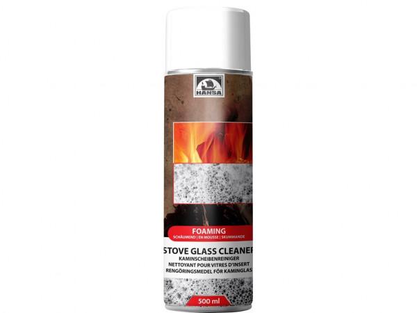 Glasreiniger / Scheibenreiniger Schaum 500 ml Sprühdose
