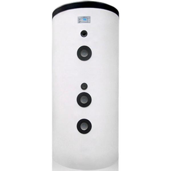 Mitsubishi Wärmepumpen-Pufferspeicher PS 200L für WP Heizungswasser