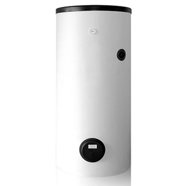 Mitsubishi Wärmepumpen-Trinkwasserspeicher WPS 500-1 inkl. Isolierung