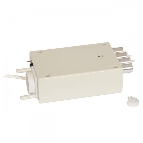 Luftdruckwächter P4-Signalausgang Typ2 6m Luftschlauch + Windschutzdose