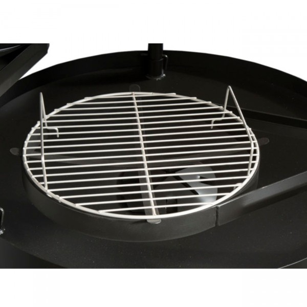 Grillrost 38 cm Edelstahl für Tundra Grill