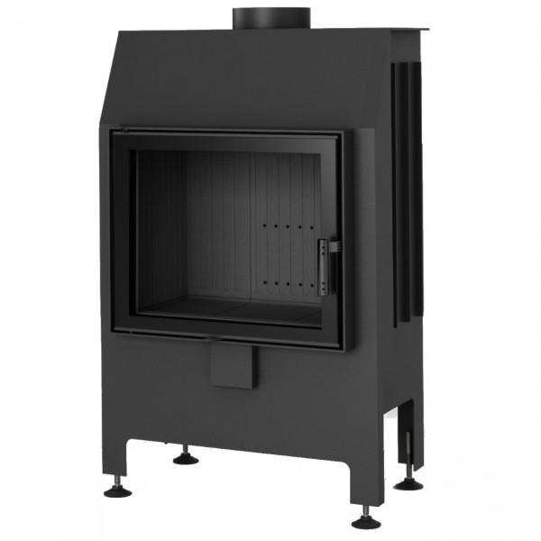 Heatro 55 Black Kamineinsatz 9kW