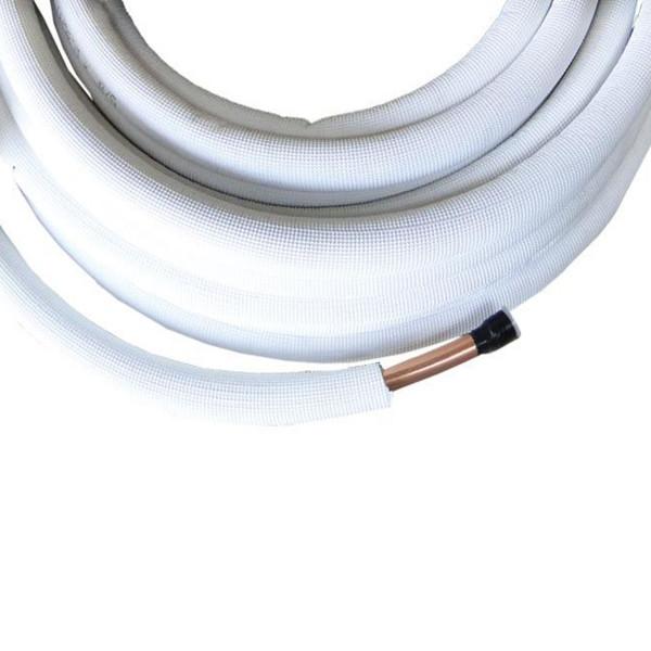 Kältemittelleitung gedämmt 6 und 10mm für Klimaanlagen