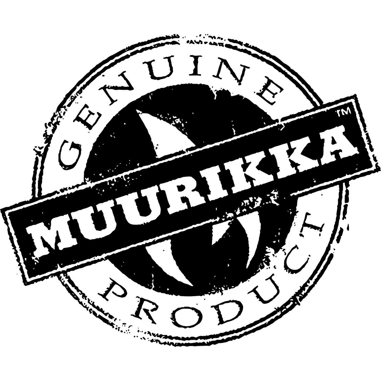 Opa Muurikka