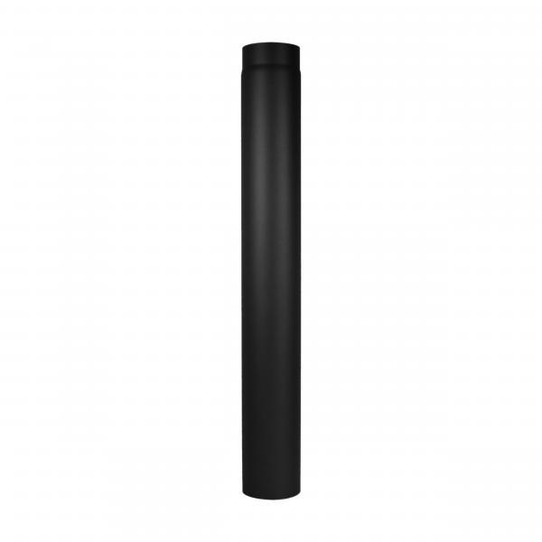Verlängerungsrohr Länge 1000 mm - 120 mm Ø