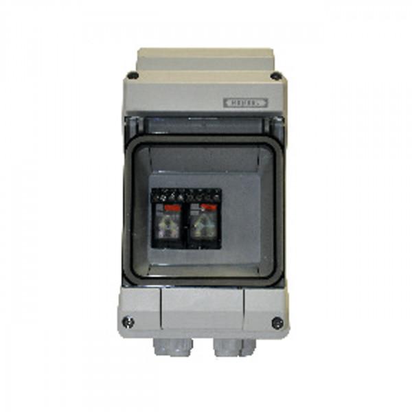 Mitsubishi Electric Relais-Box - Miniaturrelais