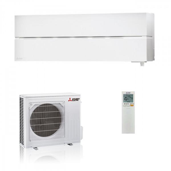 Mitsubishi Electric Klimaanlage Diamond - 5 kW Kühlen