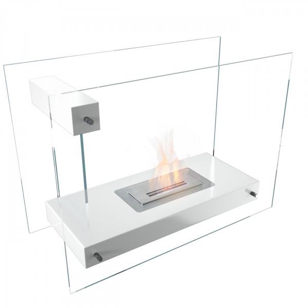 Biokamin / Ethanolkamin Linate - TÜV
