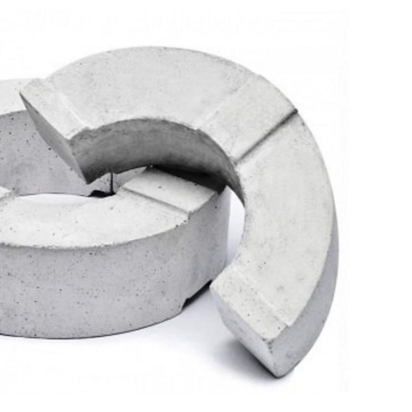 Thorma Speichersteine 1 Ring für verschiedene Modelle