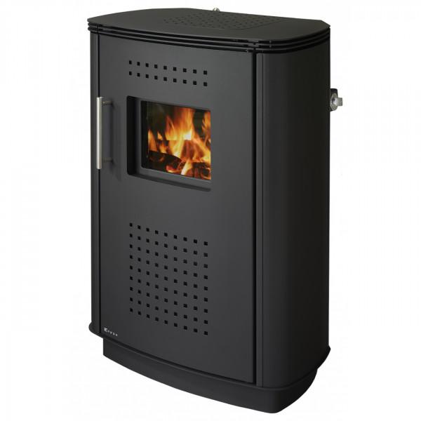 K75 Dauerbrandofen mit 5kW 12h Wärme
