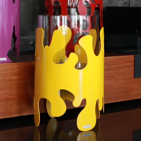 GlammFire Splash Bioethanol Kamin / Ethanolkamin - verschiedene Farben