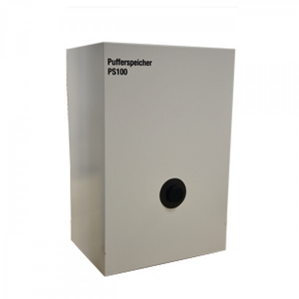 Mitsubishi Wärmepumpen-Pufferspeicher PS 100-1 für WP Heizungswasser