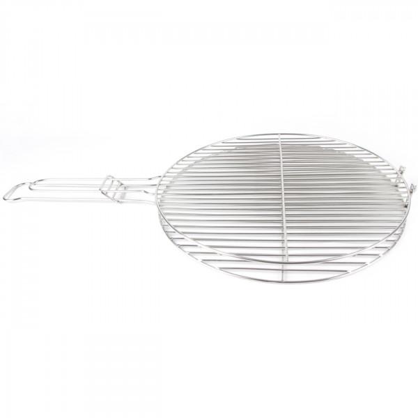Muurikka Grillster mit 40 cm Ø doppeltes Wende Grillrost höhenverstellbar