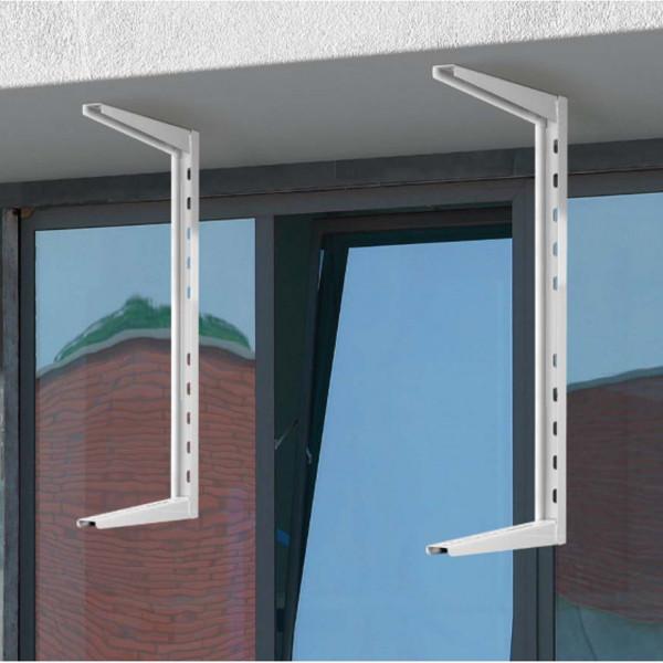 Wandhalterung / Deckenhalterung MC700 140kg Klimaanlagen/Wärmepumpen