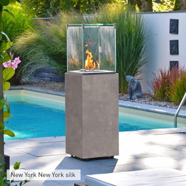 Neocube-o New York New York Terrassenstrahler / Heizstrahler