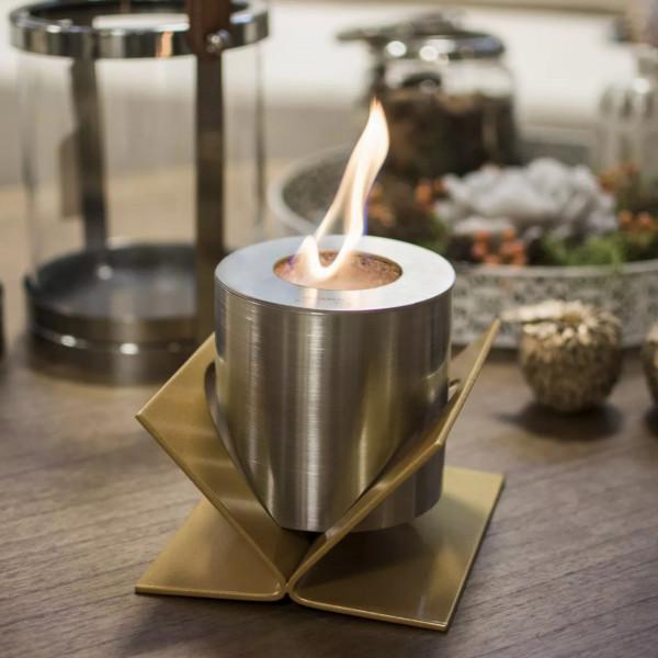 Glammfire Kivo Tabletop Biokamin