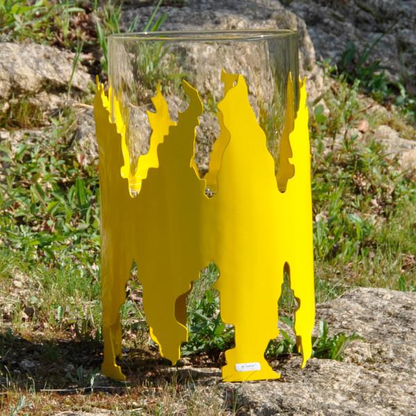 GlammFire Cronum Biokamin / Ethanolkamin in verschiedenen Farben