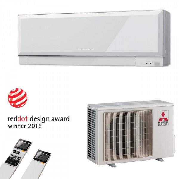 Mitsubishi Electric Klimaanlage Premium Set 3kW Kälte