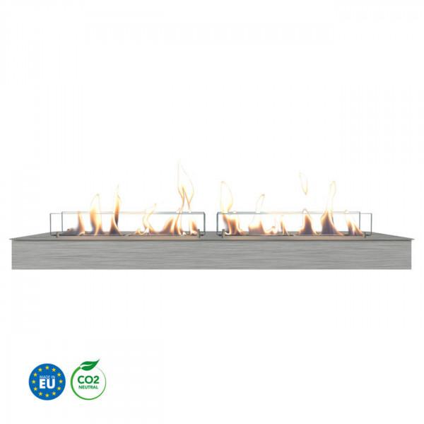 Keramischer Ethanol Brenner 11814LS mit Überstand