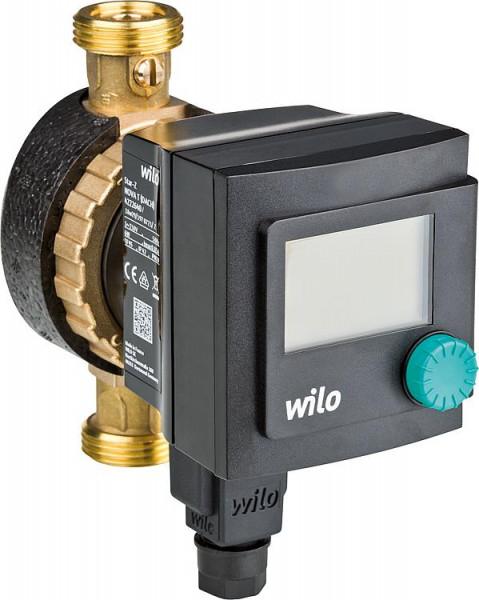 "Wilo Star Z- NOVA T DN15, 1"" AG, 230V Trinkwasser Umwälzpumpe"
