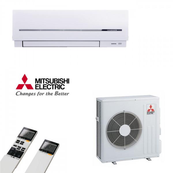 Mitsubishi Electric Klimaanlage Kompakt- 5 kW Kühlen